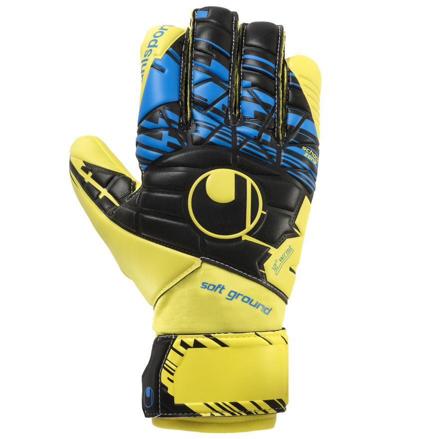 Bild zu Uhlsport Speed Up Now Soft HN Comp Torwarthandschuhe für 10,61€ (Vergleich: 17,65€)