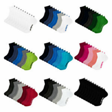 20 Paar ONE STRANGE ROCK Unisex Quarter Socken Kurzsocken eBay