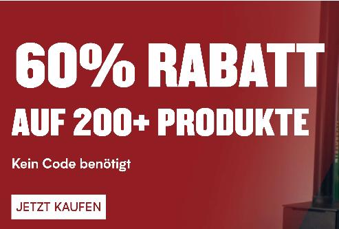 Bild zu MyProtein: 60% Rabatt auf mehr als 200 Produkte + 35% Rabatt auf alle Bestseller