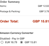 2021-04-07 Place Your Order - Amazon co uk Checkout