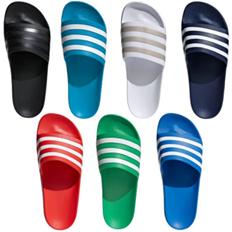Bild zu adidas Aqua Adilette Badelatsche für 14,95€ inkl. Versand (VG: 18,95€)