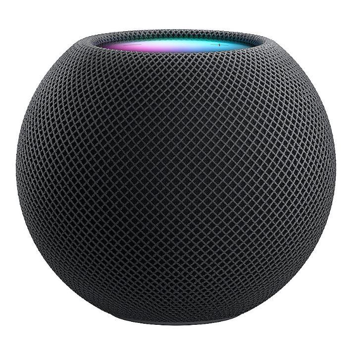 Bild zu Apple Homepod Mini für 89,99€ oder im Doppelpack für 169,98€ (VG: 189,98€)