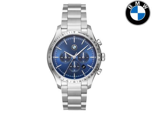 Bild zu Herren Chonograph BMW 8001 für 155,90€ (Vergleich: 259,10€)