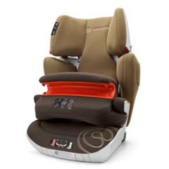 Bild zu CONCORD Kindersitz Transformer XT Pro (9 Monate bis 12 Jahre) für 100,09€ inkl. Versand (VG: 179,90€)