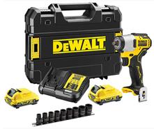 DeWalt 12 V 2x 2 0 Ah DCF902D2K