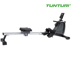 Bild zu Tunturi Cardio Fit R25 Rudergerät für 248,90€ inkl. Versand (VG: 275,90€)