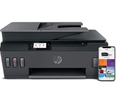 HP Smart Tank Plus 570 - Impresora multifunción tinta, color, Wi-Fi (5HX14A) Hp-Inc Amazon es Informá[...]