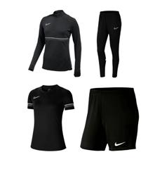 Bild zu Nike Damen Trainingsset Academy 21 4-teilig für 59,95€ (VG: 83€)