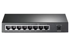 Bild zu TP-Link TL-SG1008P 8-Port Gigabit PoE Switch für 39,90€ (VG: 44€)