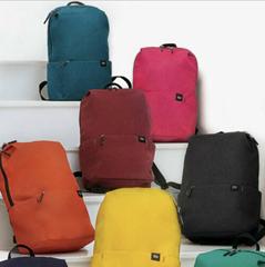 Bild zu [für Xiaomi Fans] Xiaomi Rucksack 10L für 5,01€