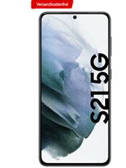 Bild zu SAMSUNG Galaxy S21 5G für 99€ mit 30GB LTE Datenflat und Sprachflat im Vodafone Netz für 30€/Monat + 100€ Samsung Pay Guthaben