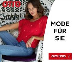 Bild zu Otto.de: 15% Rabatt auf Damen, Kinder – und Herrenmode + 2,95€ Versandkosten