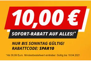 Bild zu Druckerzubehör: 10€ Rabatt auf alles (ab 39,99€ Bestellwert)