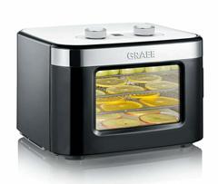 Bild zu [B-Ware] GRAEF Mini-Dörrautomat DA204 für 79,99€ (VG: 98,90€)