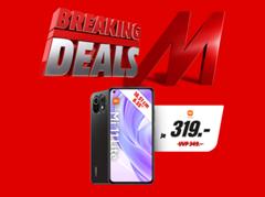Bild zu MediaMarkt Breaking Deals so z.B. ROCCAT ELO 7.1 Air, Over-ear Gaming Headset in Schwarz für 69€ (VG: 86,98€)