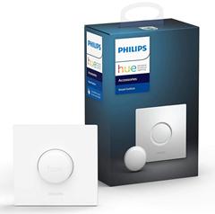 Bild zu Amazon Spanien: PHILIPS Hue Smart Button im Doppelpack für 39,60€ (VG: 49,98€)