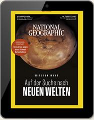 Bild zu National Geographic E-Paper Jahresabo für 5€ anstatt 54,96€