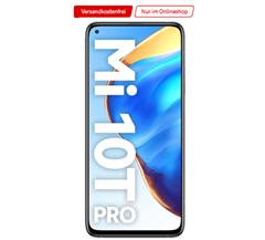 Bild zu Xiaomi Mi 10T 5G für 49€ mit 6GB LTE Datenflat und Sprachflat im o2 Netz für 14,99€/Monat