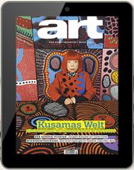 Bild zu Art digital E-Paper Jahresabo für 5€ anstatt 90€