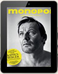 Bild zu monopol digital E-Paper Jahresabo für 5€ anstatt 107,80€