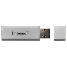 Bild zu Intenso Ultra Line USB 3.0 USB Stick 64GB für 7,77€ inkl. Versand (VG: 9,49€)
