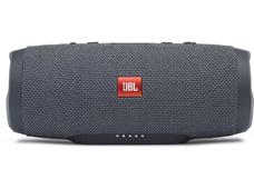 JBL Charge Essential Bluetooth Lautsprecher, Grau , kaufen SATURN