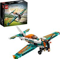 Bild zu [Prime] LEGO 42117 2-in-1 Technic Rennflugzeug für 7,19€ (VG: 11,28€)