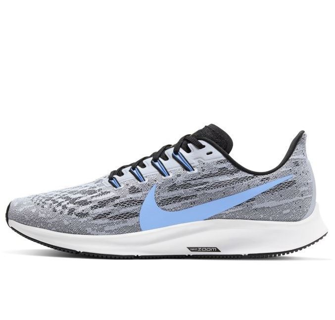 Bild zu Nike Air Zoom Pegasus 36 Herren Laufschuhe für 54,99€ (VG: 87,48€)