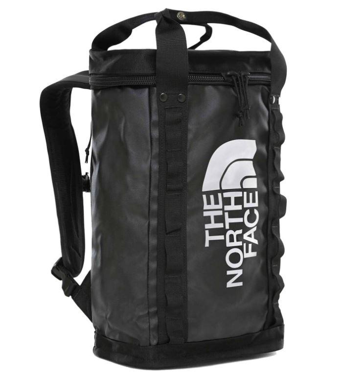 Bild zu The North Face Explore Fusebox S (Rucksack) in Schwarz für 60€ (VG: 88,90€)