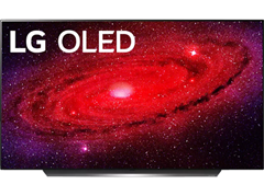 OLED TV LG OLED55CX9LA OLED TV (Flat, 55 Zoll 139 cm, UHD 4K, SMART TV, webOS 5 0 mit LG ThinQ) Media[...]