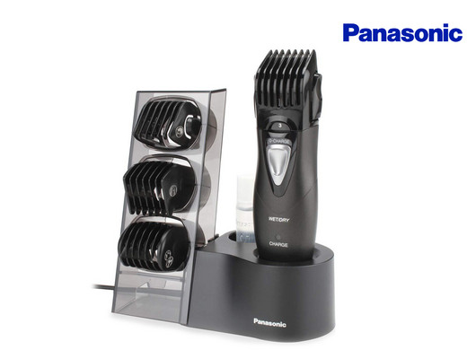 Bild zu Multi-Trimmer Panasonic ER-GY10 für 40,90€ (Vergleich: 44,99€)