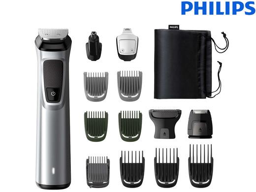 Bild zu Philips MG7720/15 Multigroom Series 7000 für 45,90€ (Vergleich: 55,34€)