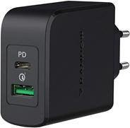 RAMPOW USB C Ladegerät, 36W USB Ladegerät mit 30W Power Amazon de Elektronik