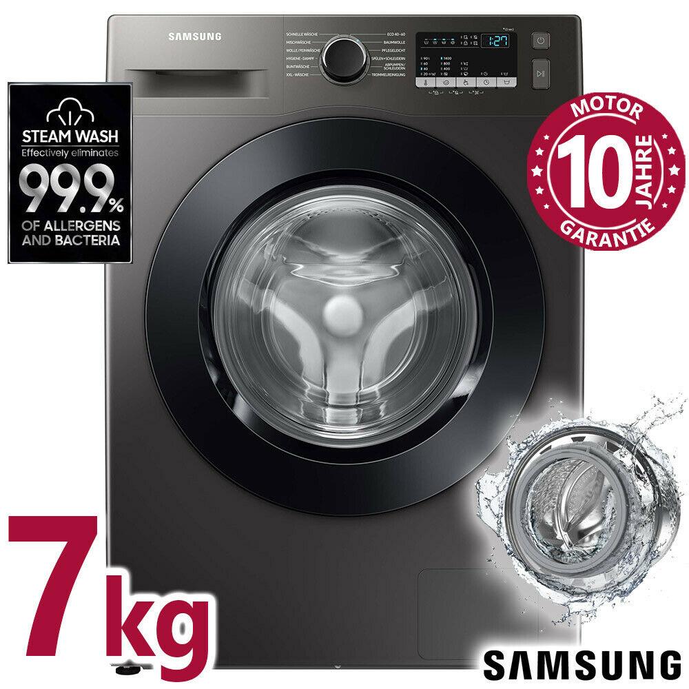 Bild zu 7kg Waschmaschine Samsung WW70T4042CX/EG für 373€ (Vergleich: 459,90€)