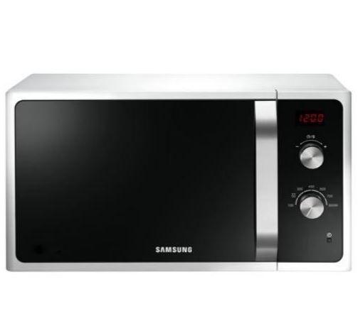 Bild zu Samsung Mikrowelle MS23F300EES/EG (800W, 23l) für 87,94€ (VG: 107,59€)