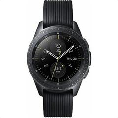 Bild zu Samsung Galaxy Watch LTE 42mm Smartwatch (3,05 cm/1,2 Zoll, Tizen OS) für 199,90€ inkl. Versand (VG: 219€)