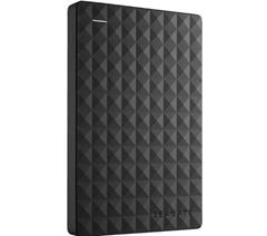 """Bild zu SEAGATE Expansion+ Portable 2 TB Festplatte (HDD, 2,5"""") für 55€ inkl. Versand (VG: 61,90€)"""