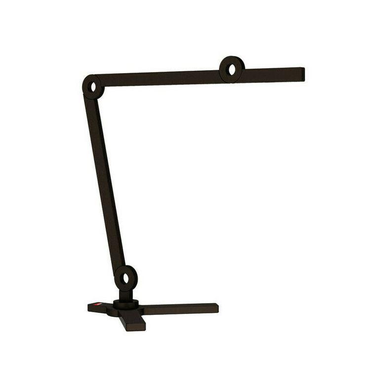Bild zu senses MOOOVE Design LED Schreibtischlampe (Y-Fuß 6,5 W 40,6 cm) für 69,99€ (VG: 124,50€)