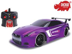 Sterowany samochodzik Dickie Toys Nissan GT-R