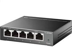 TP-Link Netzwerk-Switch, TL-SG105S, 5 Amazon de Computer Zubehör