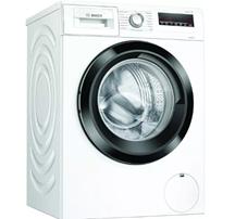 Bild zu Bosch WAN28K40 Waschmaschine (8kg, 1400 U/Min., Mengenautomatik, AquaStop) für 399€ inkl. Versand (VG: 473€)