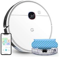Bild zu yeedi 2 hybrid Saugroboter mit Wischfunktion (kompatibel mit Alexa) für 229,99€ inkl. Versand