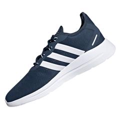 adidas Freizeitschuh Lite Racer RBN 2 0 dunkelblau weiß - Fussball Shop