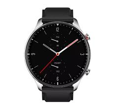 AMAZFIT GTR 2, Smartwatch, 70 mm   110 mm, Silber Smartwatch MediaMarkt