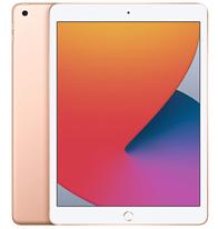 Apple iPad (de 10,2 Pulgadas, con Wi-Fi y 128 GB) - Oro (8 ª generación) Apple Amazon es
