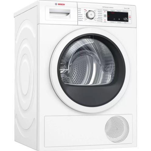 Bild zu Bosch WTW87541 EEK: A++ 9 kg Wärmepumpen Wäschetrockner für 519€ (VG: 569,95€)
