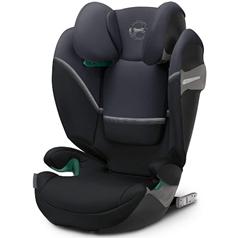 Bild zu Amazon: cybex GOLD Kindersitz Solution S i-Fix (3 bis 12 Jahren, 12-fache Höhenverstellung) für 137,68€ inkl. Versand (Vergleich: 168,34€)