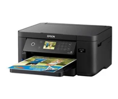 Epson Expression Home XP-5100 Tintendrucker Multifunktion - Farbe - Tinte