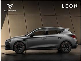 Bild zu Cupra Leon 1.4 e-HYBRID 180 kW (245 PS) 6-Gang-DSG für 169€/Monat (10.000km/Jahr, 24 Monate, LF = 0,53)