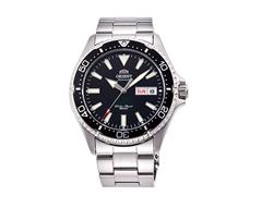 Bild zu Amazon Italien: Orient Automatik Armbanduhr mit Edelstahl Armband für 166,70€ (VG: 209,40€)